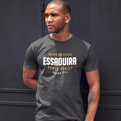 T-shirt arabe-essaouira