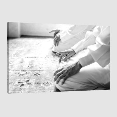 Tableau islam-tachahoud