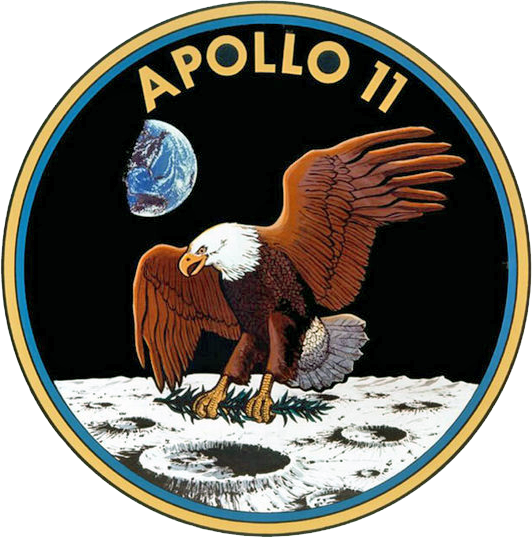Logo Apollo 11
