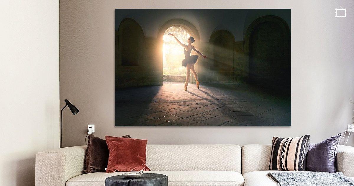 Magical Light Dance