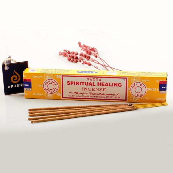 Satya Spiritual Healing Çubuk Tütsü