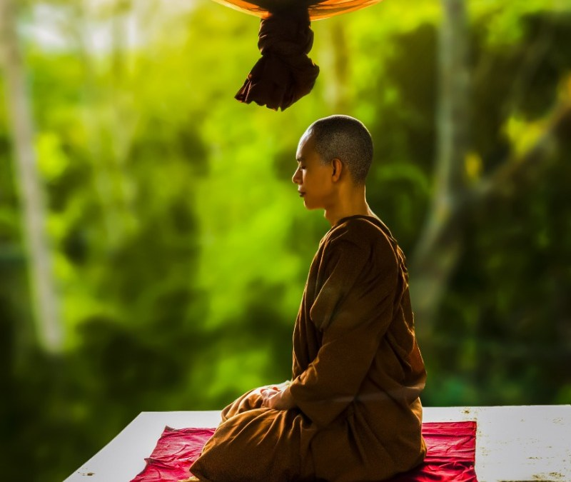 Arjens Blog Meditasyon Nedir? Meditasyon Çeşitleri ve Faydaları Nelerdir?