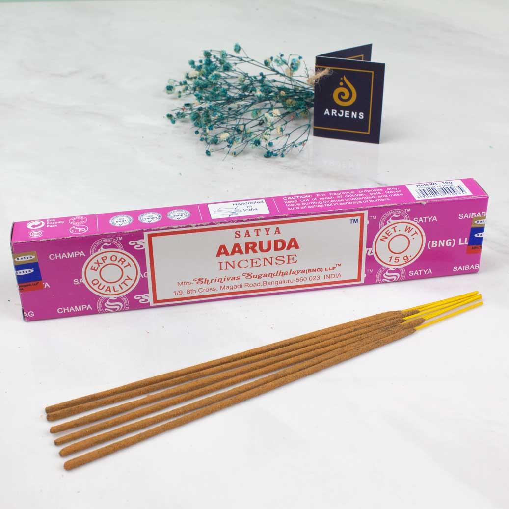aaruda-dogal-satya