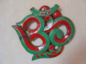 Symbole ayurvédique