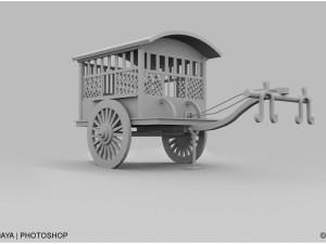 arjundangi-bull-cart