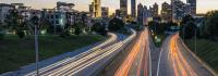 self-driving car banner image