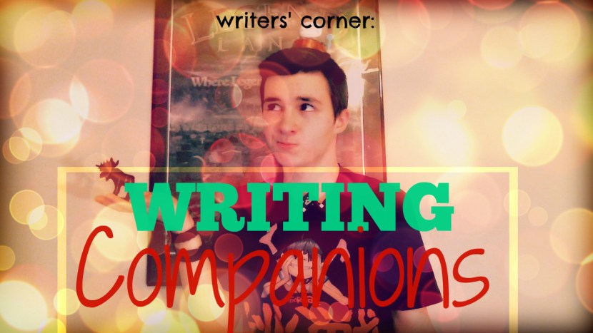 writing companions