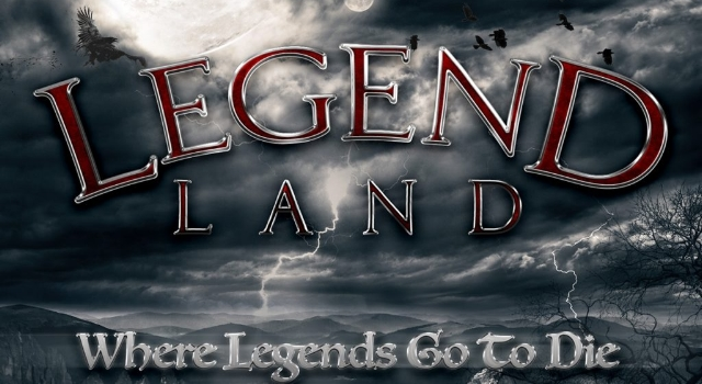 Read a preview of Legend Land.