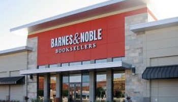 Book Signing at the Destin Barnes and Noble - Ark Storm