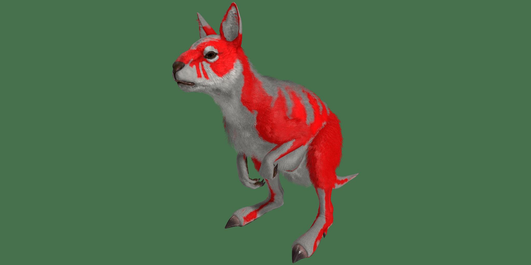Procoptodon Official ARK Survival Evolved Wiki