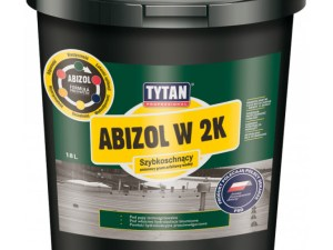 Tytan Abizol W 2K