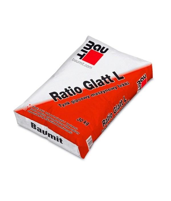 Baumit Ratio Glatt L