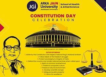 Constitution Day Celebration 350x255