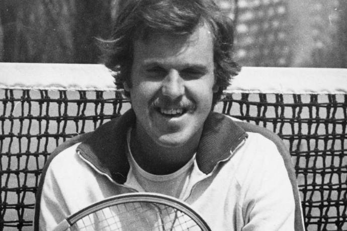 Życiorysy polskich tenisistów – Wojciech Fibak