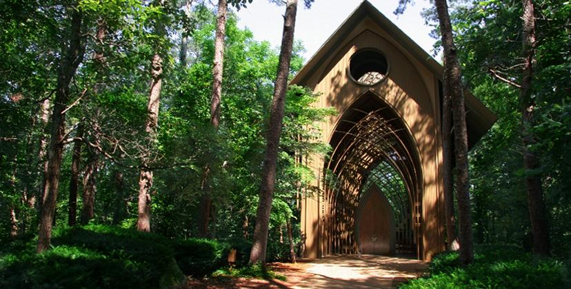 Mildred B. Cooper Memorial Chapel