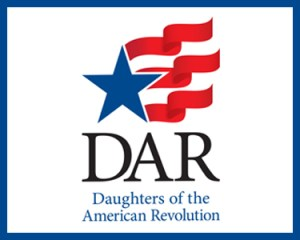 National Society Daughters of the American Revolution graphic