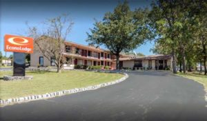 Econo Lodge - Mountain View, AREcono Lodge - Mountain View, AR