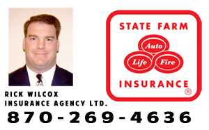 Rick Wilcox Insurance