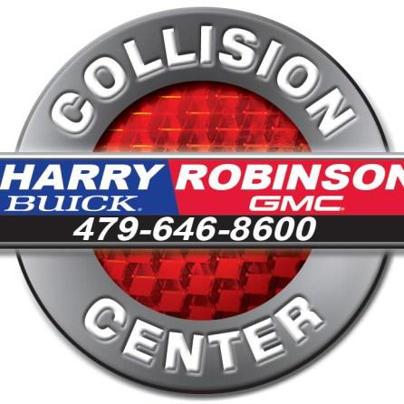harryrobinsonbodyshop logo