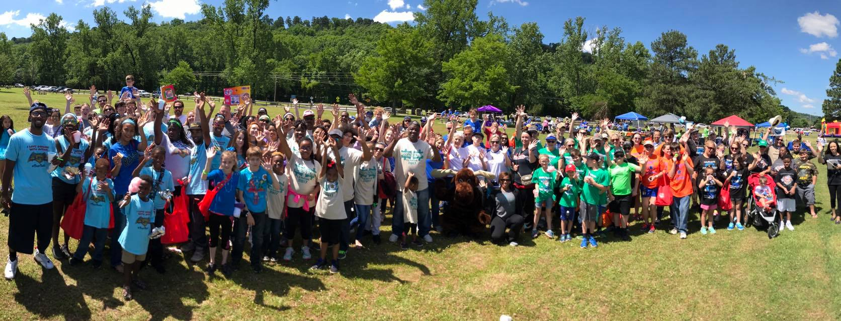 Autism Festival and Walk
