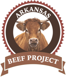 Arkansas AR Beef Project