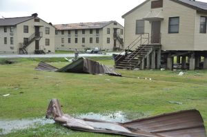 140723 ark national guard fort chaffee possible tornado