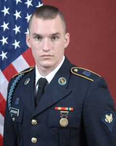 Ryan L Montgomery Arkansas National Guard