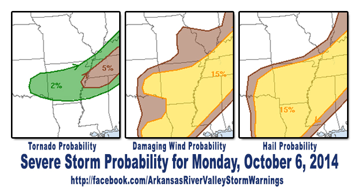 141006 storm probability - 3 screens