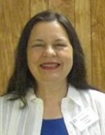 Katharine Trauger Headshot