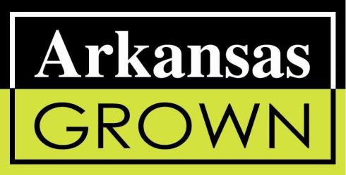 AR Grown logo