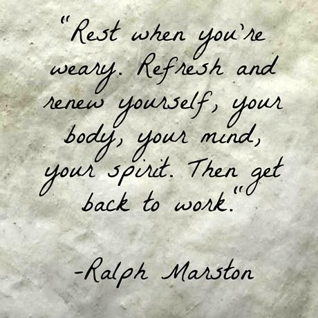 Ralph Marston renew quote