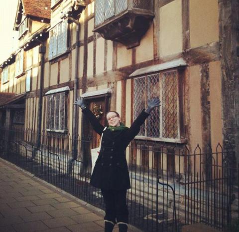 sarahshotts-shakespearesbirthplace