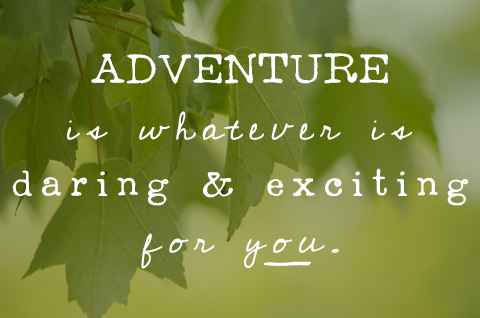 what is adventure
