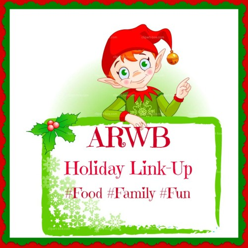 Christmas Link-Up ARWB