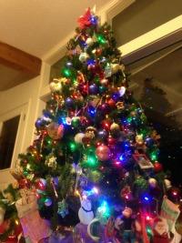 AWB tree
