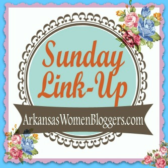 Sunday Link-Up May flowers