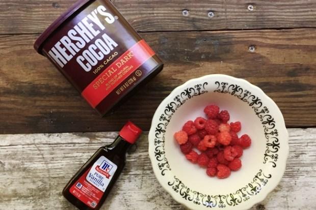 raspberries jeanetta darley