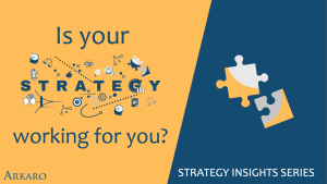 Is your strategy working for you?