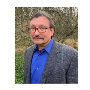Dr Pete Compo