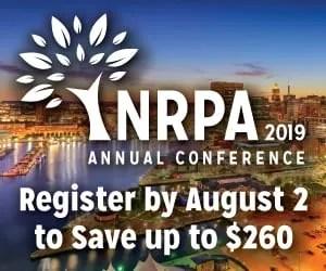 2019 NRPA Congress