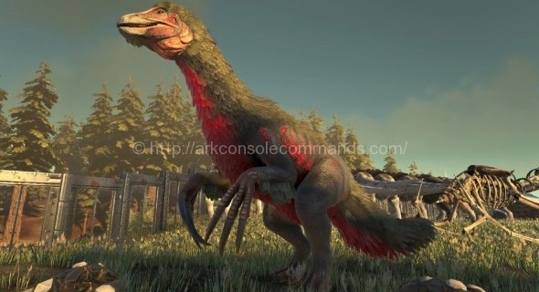 ARK Survival Evolved Beacon IDs with Summon Commands