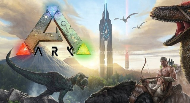 Ark survival evolved creature spawn ids list and summon commands ark survival evolved color id chart for dinos regions malvernweather Gallery