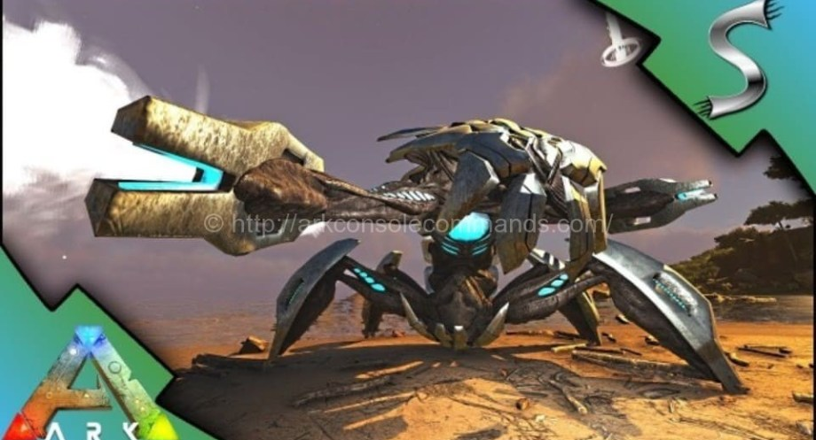 Ark Creatures with Tek Saddle - Ark Survival Evolved