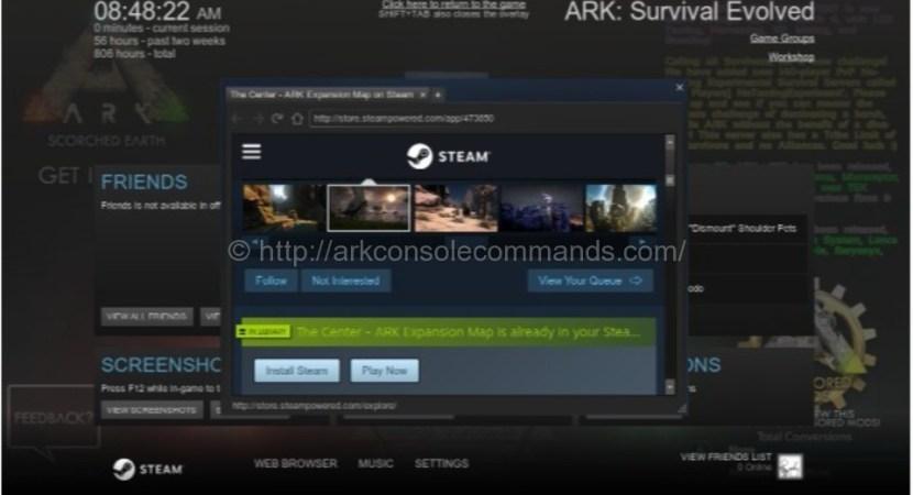 ark-open-steam-overlay