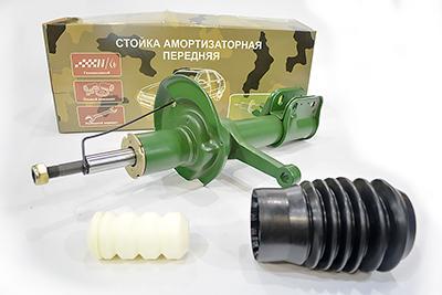 Амортизатор  передний правый на ВАЗ 2170/2171/2172 (стойка в сборе/газо-масло) разборной