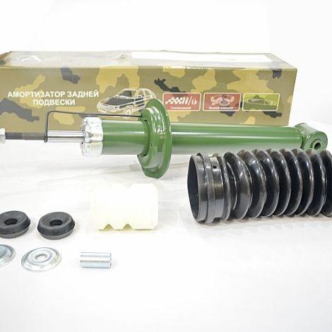 Амортизатор задний на ВАЗ 2170/2171/2172 (газо-масло)
