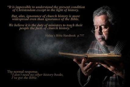 Church-history