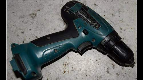 How to Assemble a Makita 6271d Screwdriver