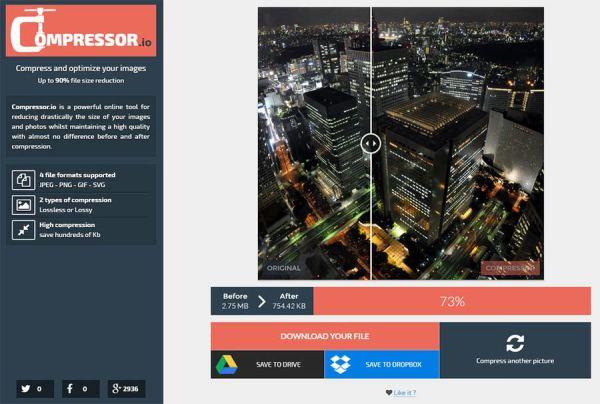 Оптимизируем GIF онлайн 5 инструментов качественного сжатия
