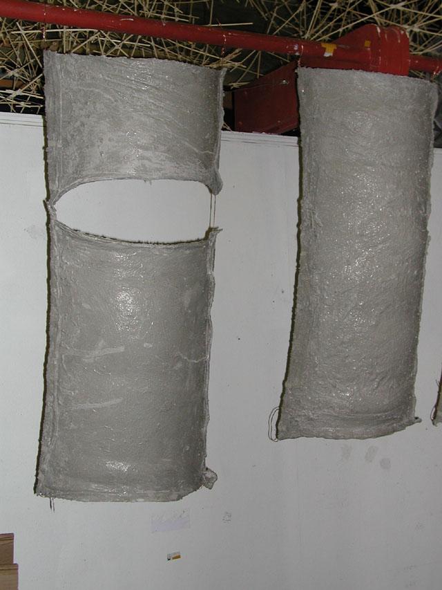 work-roof tile set